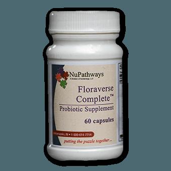 Floraverse Complete