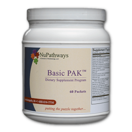 Basic PAK