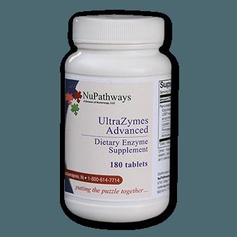 Ultrazymes Advanced